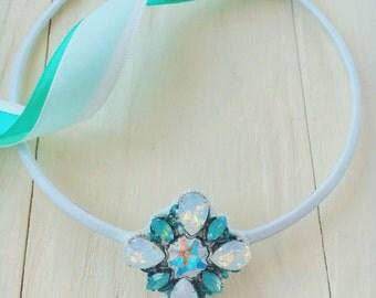 Choker Mint Flower