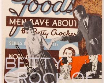 Betty Crock Of...