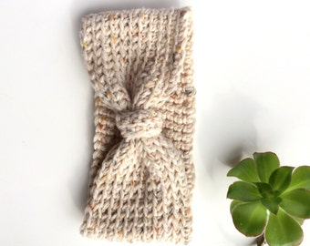 Babies Crochet Headband Earwarmer