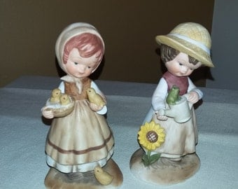 "Figurines: ""All the Lord's Children"""