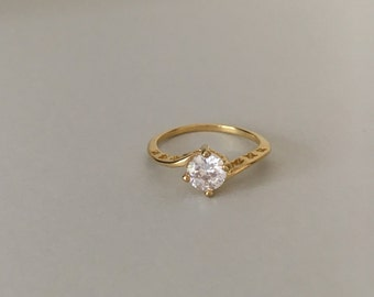 Solitaire, Star Ring