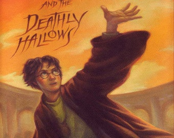 Ebook Harry Potter and the Deathly Hallows
