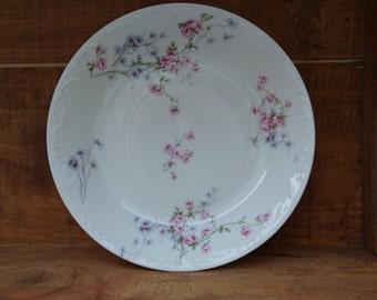 Vintage set of 7 Limoges Haviland Bowls