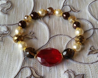 Sarah Labyrinth bracelet, Sarah Labyrinth jewellery, costume, fancy dress