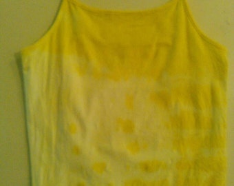 Girls Tie Dye Top