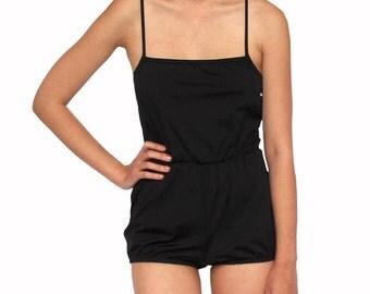 306 Romper Pocket Swimsuit
