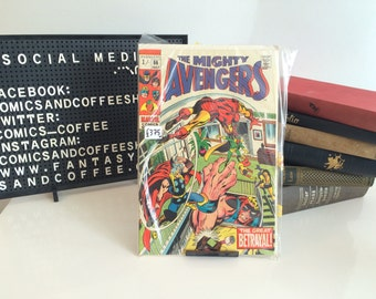 The Avengers #66