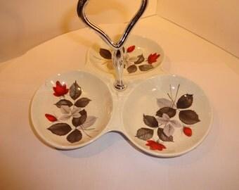 Vintage - Midwinter dish 1960's