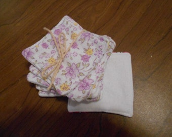 Facial Cleansing Cloth