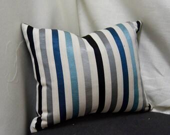 HERMÈS PARIS Fabric Custom Handmade Throw Pillow