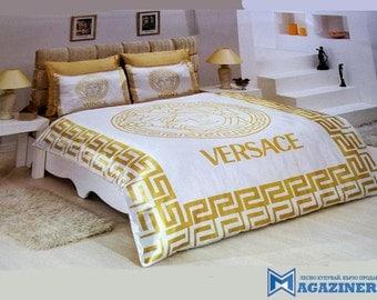New Bedroom Set Versace