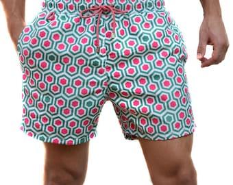 Fresco - Swimtrunk - Swimwear - Men's Swimsuit