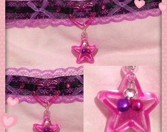 Princess Absolute Collar / Choker