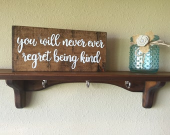 12x5.5 Hand-Painted Sign