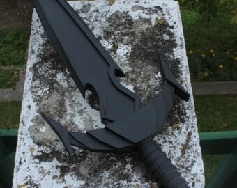 "Inspiration Skyrim: price dagon ""dagger"" 3D printing"