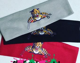 Custom Printer Headband, Custom Headbands, Vinyl Headbands, Glitter Headbands, Custom Bling Headbands, Sports Headband, Team Headbands