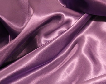 Satalure 100% Polyester Satin Lining BTY