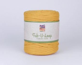 "T-Shirt Yarn - ""Cherub""  ~160 yards, 130 m"