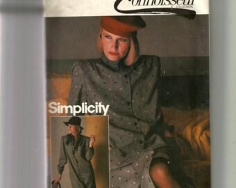 Simplicity  Misses' Dress Pattern 6582