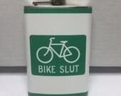Bike Slut Flask by jDUCT