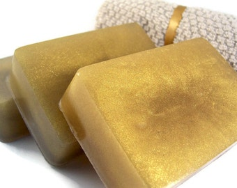Frankincense Scented Soap, Glycerin Christmas Soap Bar