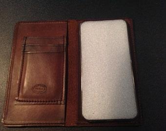 Iphone 6 Wallet- Case