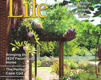 Early American Life Magazine - April 2016