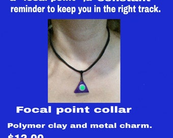 Focal Point Collar