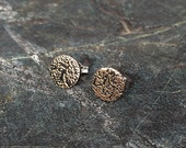 lace stud earrings