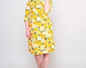 Colette Sewing PATTERN - Rue Dress