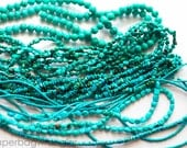 Free Shipping Destash - 14 Strand Lot - Turquoise Beads Natural Gemstones