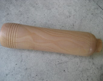 Needle Case (Pear wood)