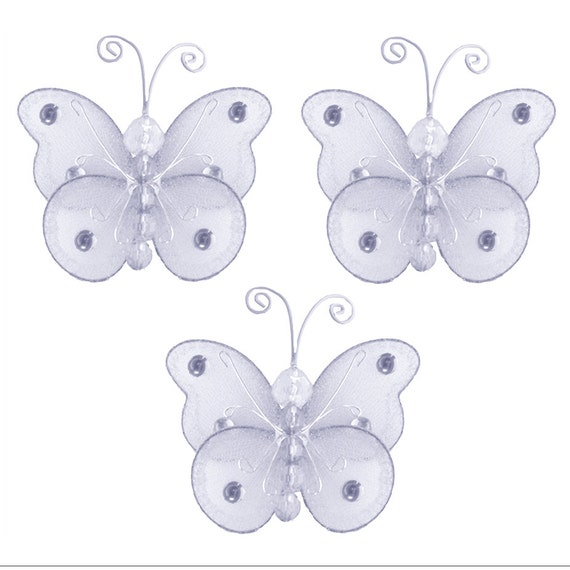 Mini Nylon Butterflies Mini 104