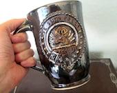 Outlander Mug - Jamie Fraser Clan Crest