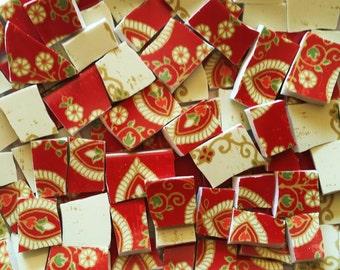 Mosaic Tiles-Jhazal Delight- 100 tiles