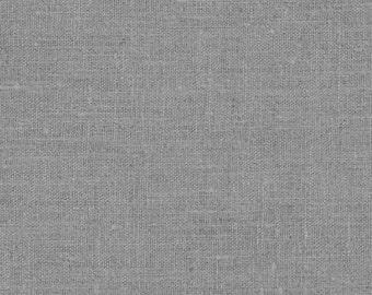 Grey - IKEA Aina Linen Fabric