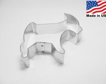 Goat  Cookie Cutter Made in America