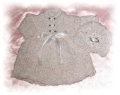 CUSTOM ORDER For MonLeb -Dress-Hat