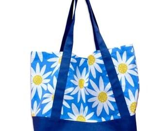 Daisy May Reusable Shopping Bag