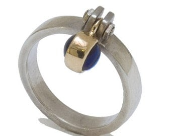 B..L-152 ring
