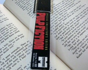 Pulp Fiction Film Strip Bookmark