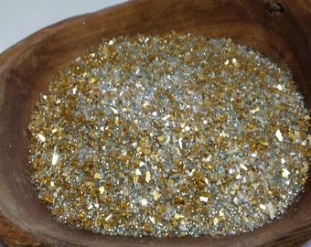 Champagne Blend German Glass Glitter