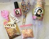 Celebrate Joy Goodie Bag Pink & Pink Edition