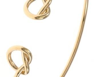 Wire Cuff Bracelet*