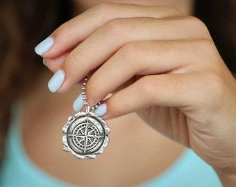 Boho Necklace, Boho Jewelry, Boho Chic Fashion, Bohemian Necklace, Hippie Jewelry Hippie Neckalace, Drink the Wild Air Jewelry Boho Style