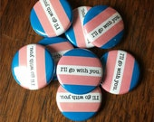 "trans ally 1"" buttons"