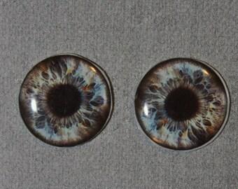 Realistic Blythe eyechips Style #64