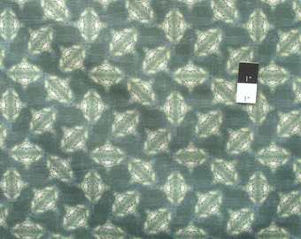 Ty Pennington PWTY050 Orb Slate Cotton Fabric By The Yard