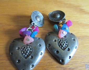 stone hearts clips