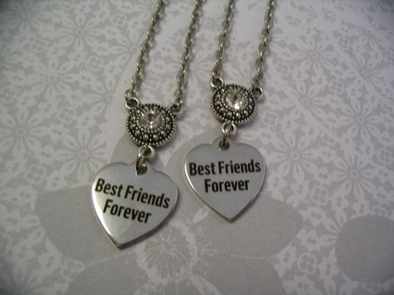 4 best friend necklaces  eBay